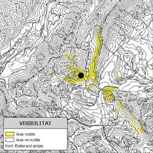 Projectes de restauració paisatgística i hidrològico-forestal