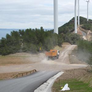 Seguiment ambiental d'obres i activitats